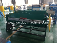 Power automatic sheet plate folding machine price for sale