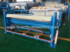 angle steel plate folding machine price for sale fron China Prima