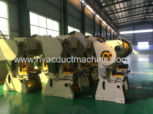 China prima automatic stainless steel punch machine
