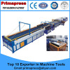 duct full automatic production line