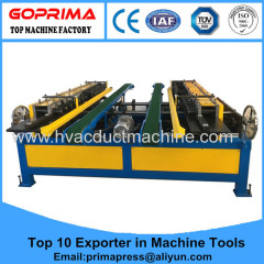 TDF Flange Forming Machine price