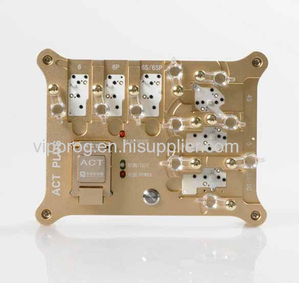 WL ACT APPLE Chip Test Fixture Tool for iPhone 4S 5 5S 5C