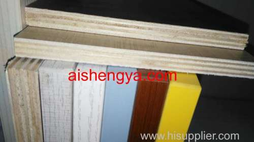 5-25mm Plywood with designs on surface for making furniture or construction
