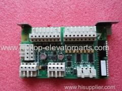 OTIS elevator parts remote PCB RS18