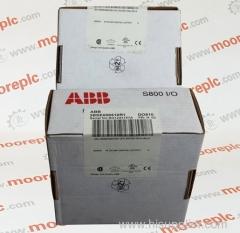 NISA-03 ABB PC MODULE