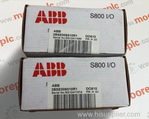 NTCS04 PC BOARD I/O TERMINATION CONTROL ABB MODULE