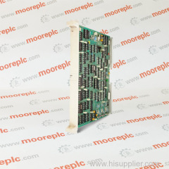 PAB02 P70870-4-0369059 369059A10 OUTPUT MODULE BINARY 15POINT CONTRONIC