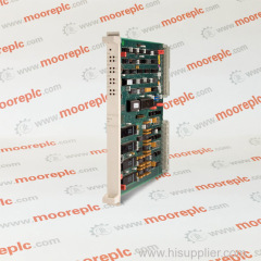 DCS PP835A ABB MODULE