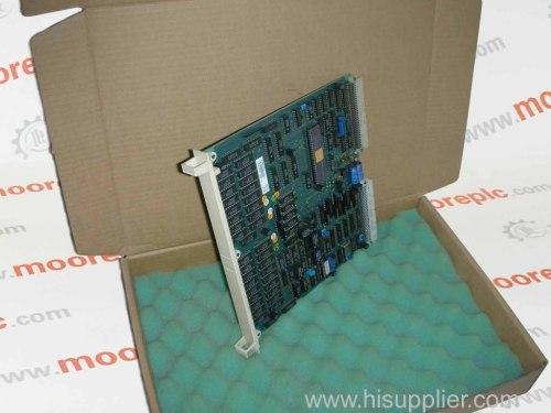 DCS SC510 ABB MODULE