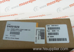 DCS SC510 3BSE003832R1 ABB MODULE