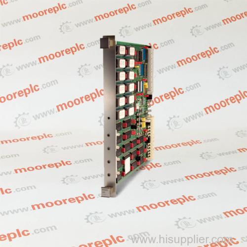 SD812V1 DCS ABB MODULE
