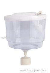 8 liters water pot