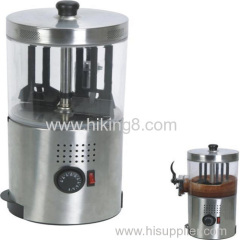 3 L hot drinking chocolate dispenser