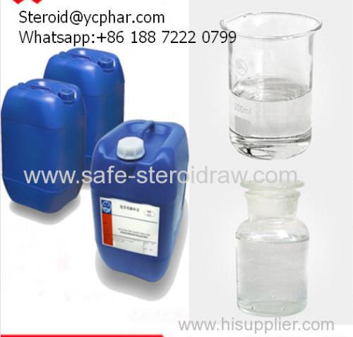 Colorless Liquid G-Butyrolactone GBL Liquid