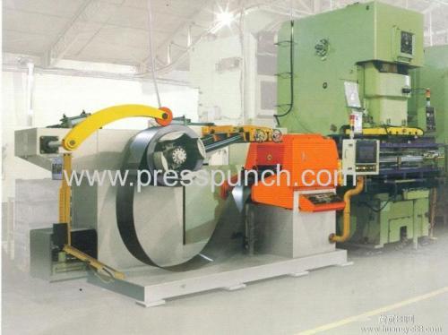 JH21 aluminum foil container product line hole punching power press for aliuminum foil container