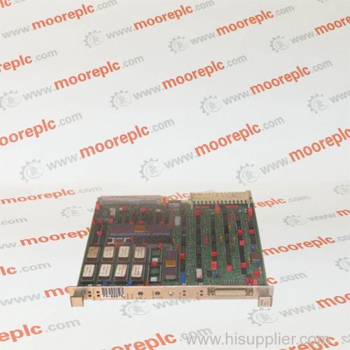 DCS VV01 VV 01 ABB MODULE