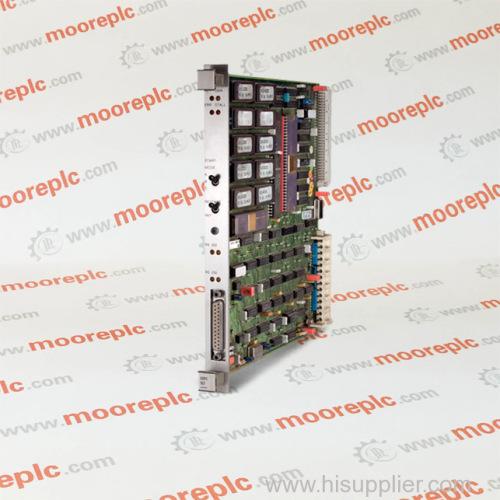 DCS XM02 XM 02 ABB MODULE