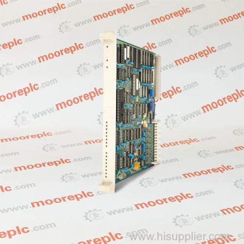 DCS XN05 XN 05 ABB MODULE