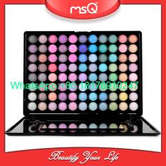 MSQ makeup palette 88 color matte eyeshadow palette