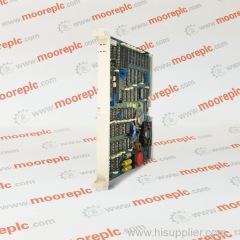 DCS RDCU-02C ABB MODULE