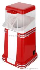 hot air popcorn maker machine