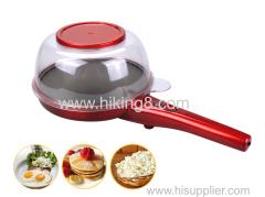 popcorn pancake fry egg maker
