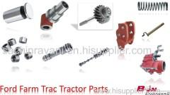 Ford Farm Trac Tractor Parts