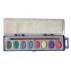 Professional Pearl Watercolor Set 8 colors