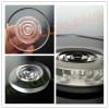 led optical fresnel lens borosilicate glass for stage light