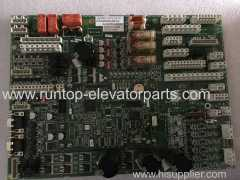 Elevator parts inverter PCB KAA26800ABB2 for OTIS elevator