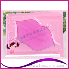 High quality Skin care collagen crystal lip mask