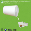 Pe coated paper for disposable food container