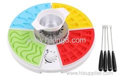 Home use soft candy maker & Gummy Candy Maker