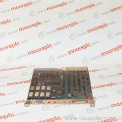 DCS WT98 07KT98 ABB MODULE