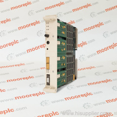 DCS IMRIO02 ABB MODULE