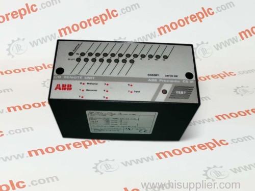 DCS 07MK92 GJR5253300R1161 ABB MODULE