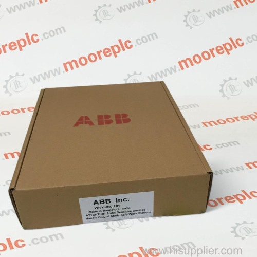 DCS DSAO120A 3BSE018293R1 ABB MODULE
