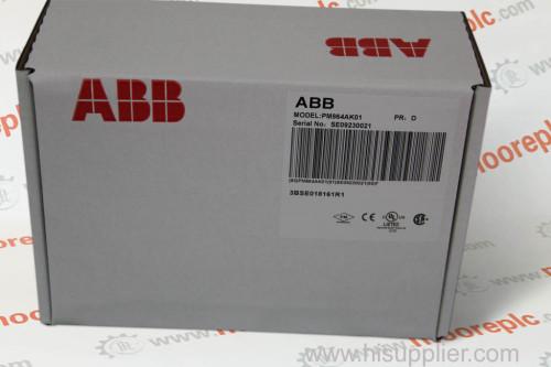 DCS PM630 3BSE000434R1 ABB MODULE