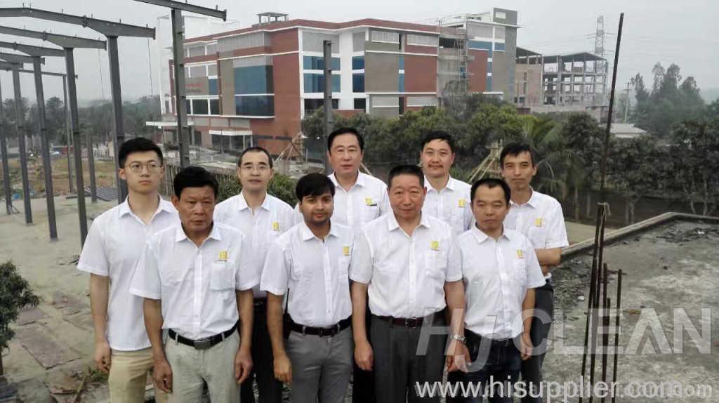 Shanghai Marya Pharmaceutical Cleanroom Turnkey Project