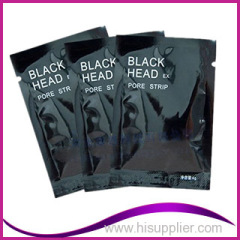 Hot sale blemish clearning blackhead remover nose strips