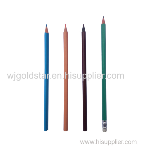 High Quality watercolor Color Pencils Wholesale