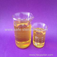 注射可能なステロイド・ナンドロロン・フェニルプロピオン酸液体