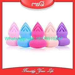 MSQ New Arrival Makeup Sponge Puff Cosmetic Tool Blender Blending Puff Flawless Beauty Make up Sponge