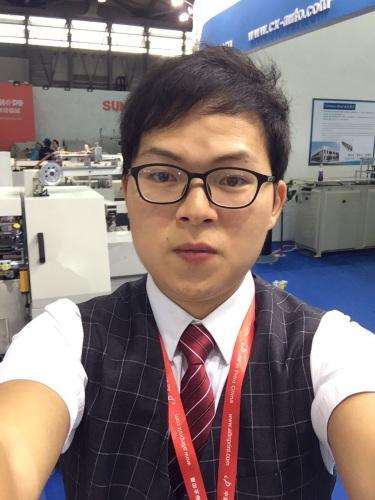 Mr. Jason Ping