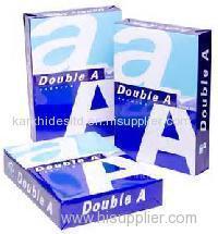 Quality A4 & A3/ Letter Size copy paper / A4 Paper 80GSM Copy Paper Paper