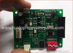 Elevator parts small PCB KYM08L322-9 for Koyo elevator