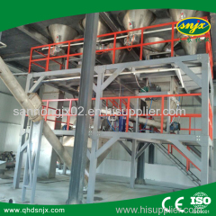 Qinhuangdao Sannong Water Soluble Fertilizer Production Line
