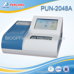semi-auto blood coagulation analyzer