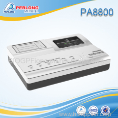 High Quality Lab Protein Analyzer