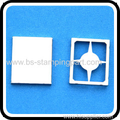 Customized Nickel Silver Copper Shield cover and frame for PCB